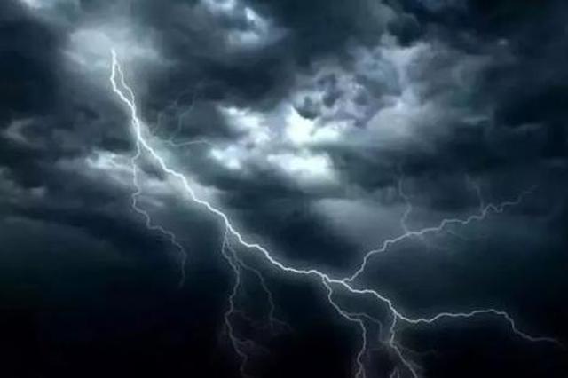 ?#23376;?#22823;风将袭山东 今夜到明天有强对流天气