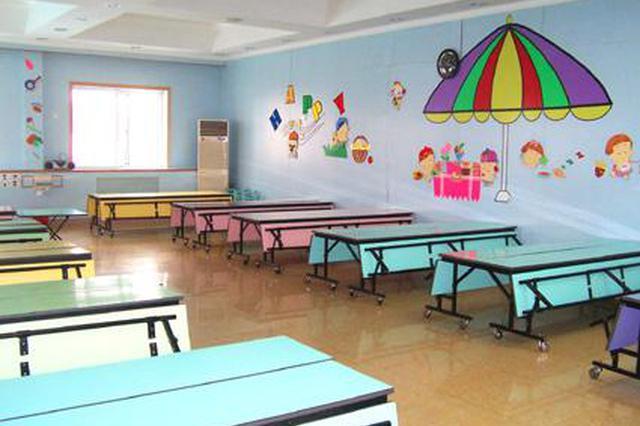 山东:拟规定幼儿园每周向家长公示食谱