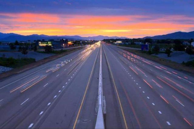 山东在建高速公路项目达到27个 今年拟建成通车9条