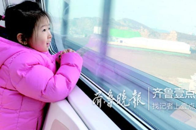42条线 济南将建交通全域大网 未来还有市域铁路等