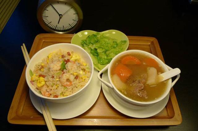 山东省教育厅通报情况 年底前公布中小学生营养食谱