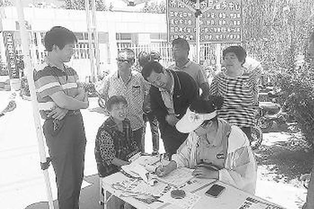 记者探访济阳:电动车挂牌管理后 事故降了偷车也少了