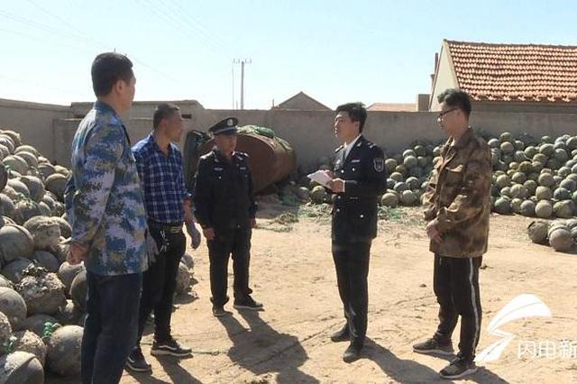 省农业农村厅通报整改情况 收缴违禁渔具2.1万余套