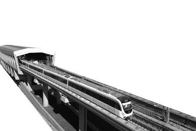 R1线二轮规划涉及7条线路 轨道交通给济南带来了什么