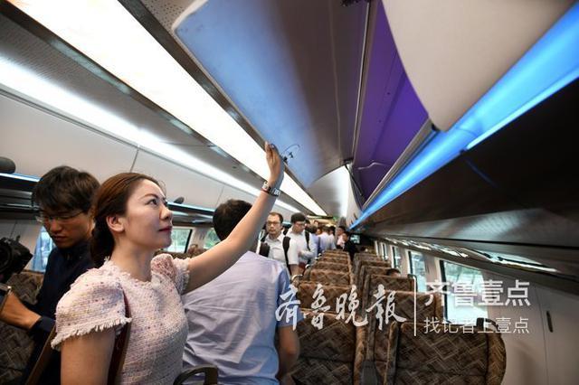 揭秘青岛高速磁浮列车:三年技术攻关突破核心技术