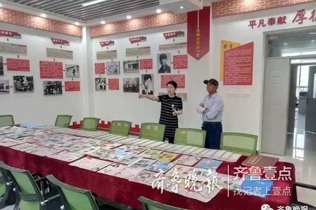 山东一老赖冒充齐鲁晚报总编调研 涉事学校校长禁止记者曝光