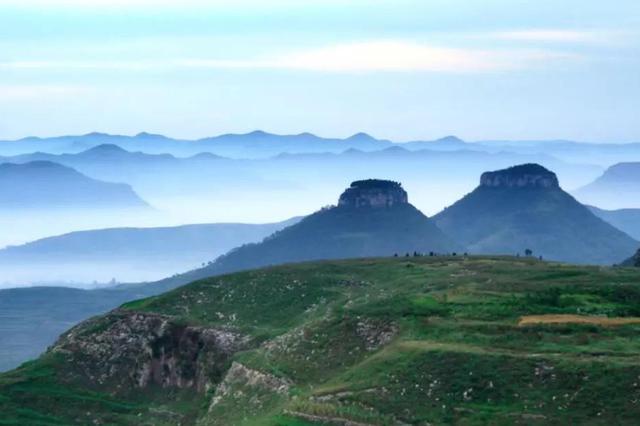 """山东8个县被评为""""中国最美"""" 快看看有没有你的家乡"""