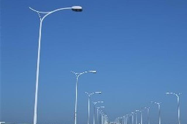 济南市民反映门前路灯十年不亮 12345协调多部门解决