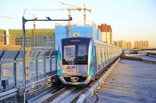 在这一指标上 中国地铁排名世界首位
