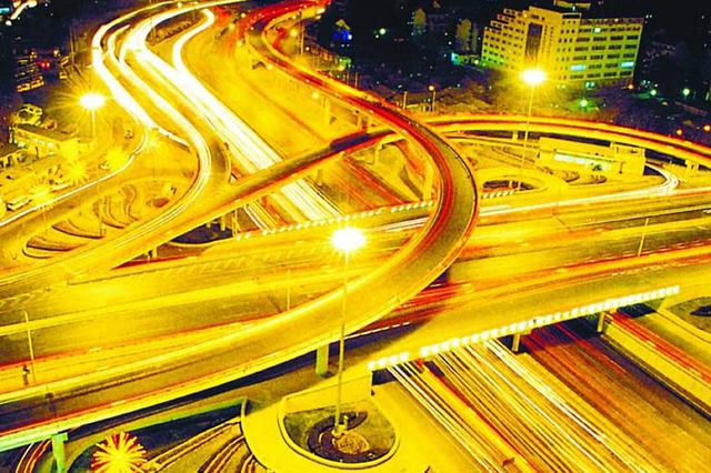 全球交通拥堵排行榜出炉 重庆第十八北京第三十