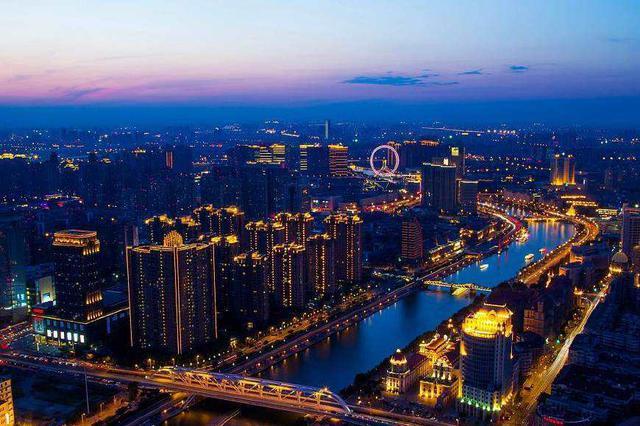 """权威发布 青岛都市圈成""""黑马"""" 四个榜单均稳居前五"""