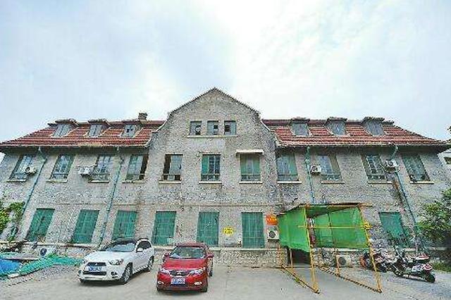 百年修女楼将平移 济南曾多次平移老建筑 还创下纪录