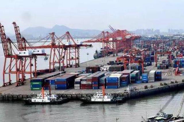 山东省进出口增速全国第二 青岛 烟台占据近半壁江山
