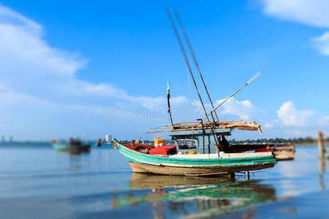 437艘渔船可出海捕捞 烟台作业渔船8月20日开捕