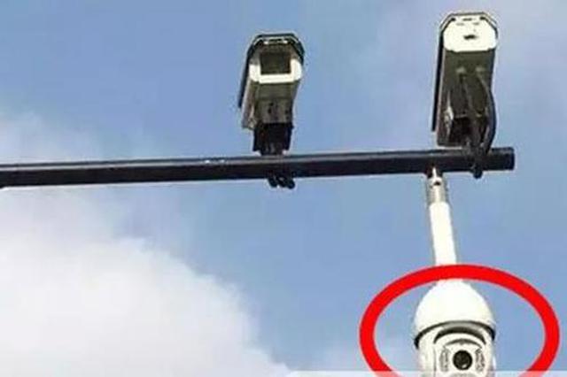 9月1日 莒县13处测速 超限 违法抓拍设备启用