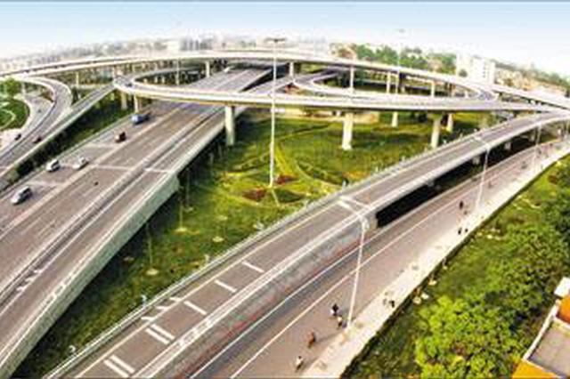 济宁海川路北跨进入招标程序 将跨新兖铁路
