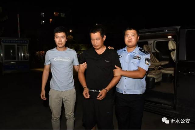 莒县一男子流窜盗窃电动车电瓶 被公安抓获