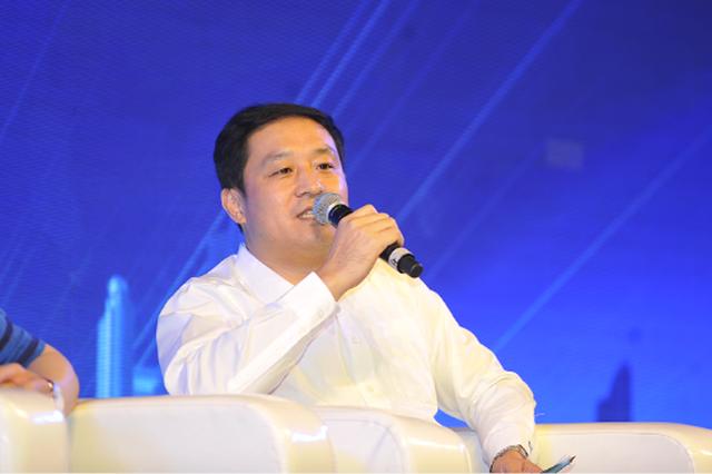 孙明健:做强地铁产业链 实现济南地铁济南造 济南修