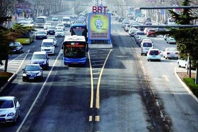济南历山路将施工整修 工期3个月 二环北路也要大变样