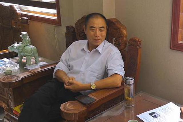 专访著名武术家、嘉祥县武术协会主席李宪勤