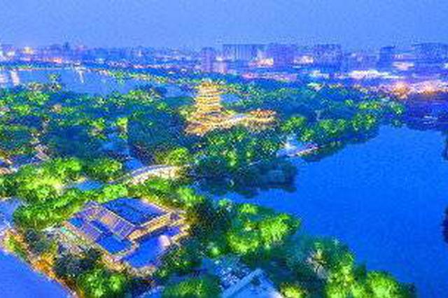 济南三大名胜上世纪曾是这样 看这些济南的城建文献