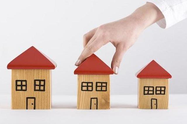 山东70年来人均住房面积涨了8倍 城镇人口涨了近7倍