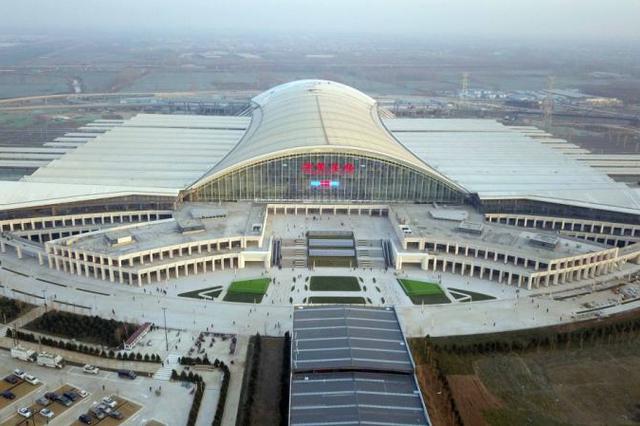 济南十区县都将通高铁 未来高铁站将达17座