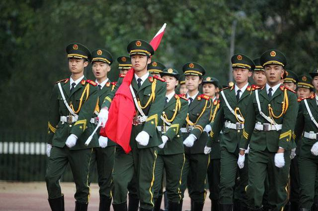 """济南大学""""我与祖国共奋进—国旗下的演讲""""特别活动"""