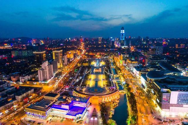 济南先行区22个重点项目今天集中开工 总投资311.8亿元