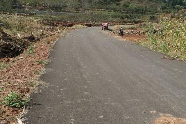 枣庄壹粉反映道路施工慢 有关部门给出竣工时间表