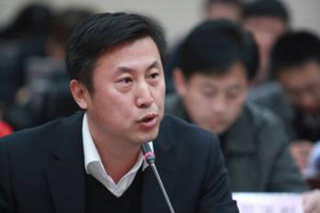 从媒体人到智囊再到区县领导 李国强将给济南历下带来啥