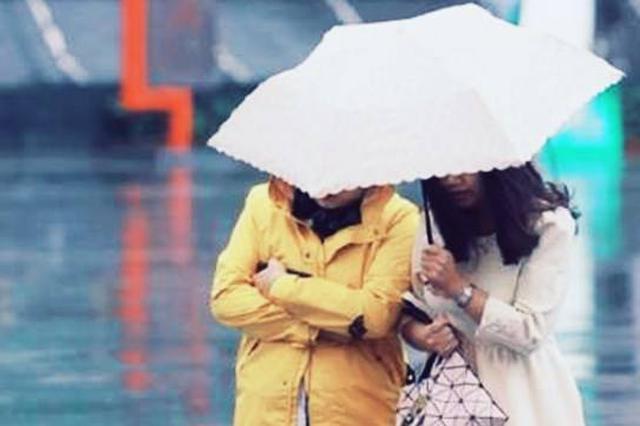 气温缓慢回升 济南周末最高温升至23℃ 早晚依旧较为寒凉