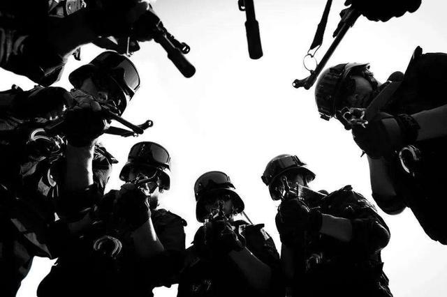青岛打掉一涉黑恶犯罪组织 公开征集犯罪线索
