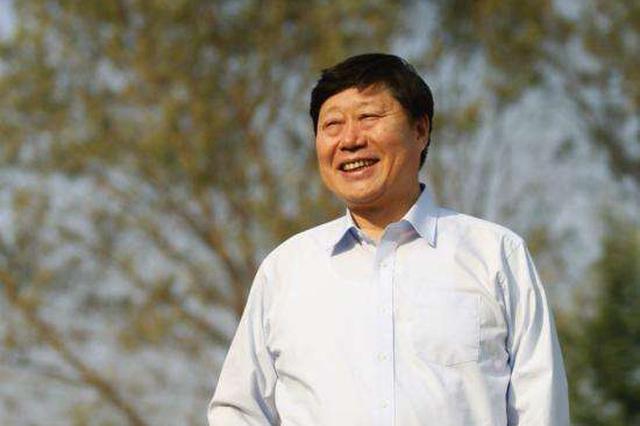 海尔集团张瑞敏:我不会留下一个帝国