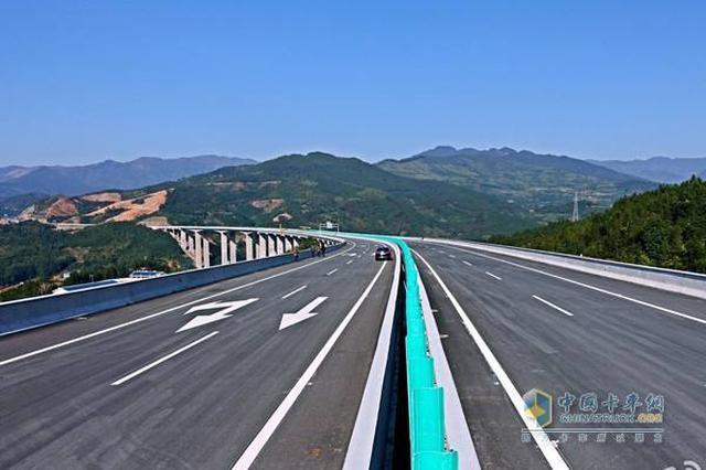 18日起 京台高速这10个收费站临时封闭36小时