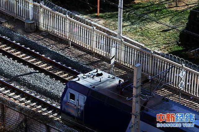 年内百余火车站可用电子客票直接刷卡 山东多站也将可用