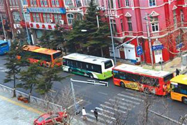 济南532路、537路社区公交将于周五开通 路过你家吗