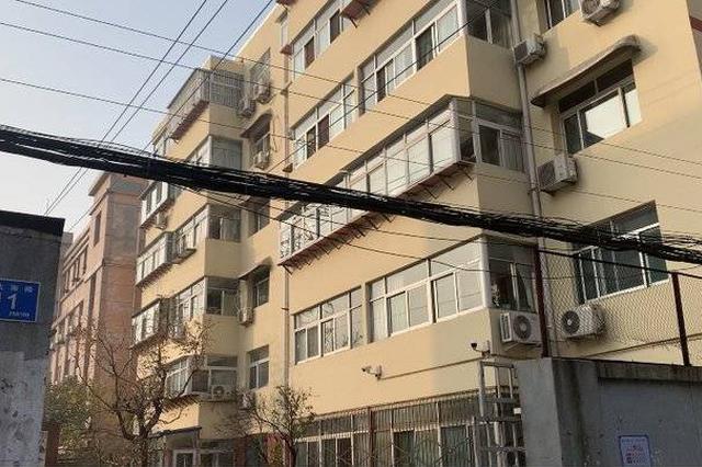 20年了 安全用电成山大南路11号院44户居民的愁心事