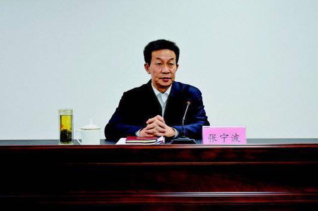 山东省医疗保障局党组书记、局长张宁波:今年扩大按病种付费数量