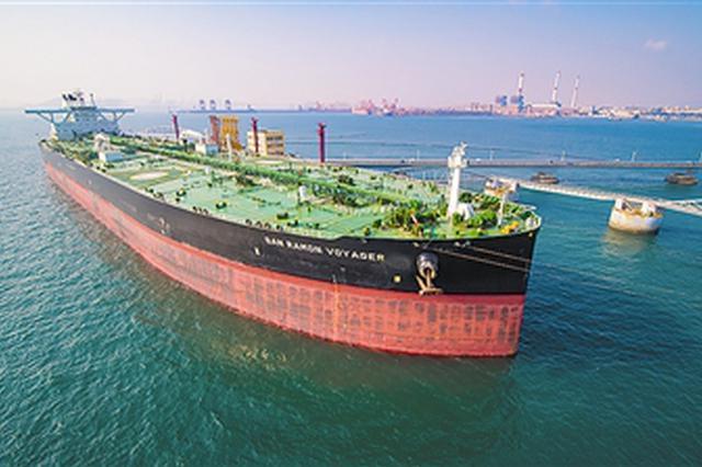山东港口青岛港:加速迈向世界一流海洋港口