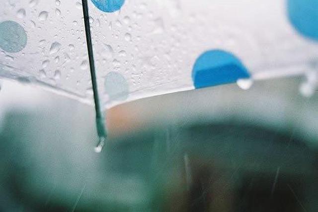 泰安暴雨红色预警 泰山景区再次停止售票检票