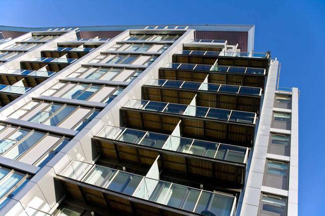 山东十条新政支持钢结构装配式住宅发展