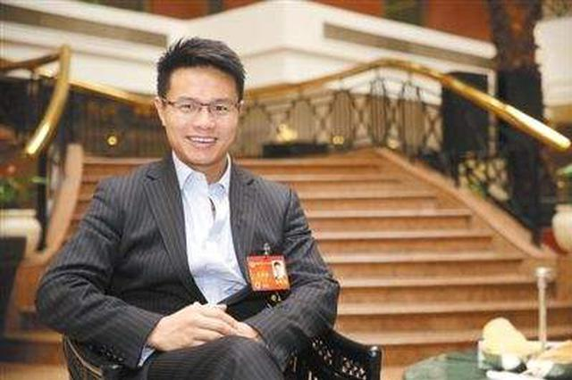 全国政协委员朱鼎健尽快形成可持续旅游发展中国方案