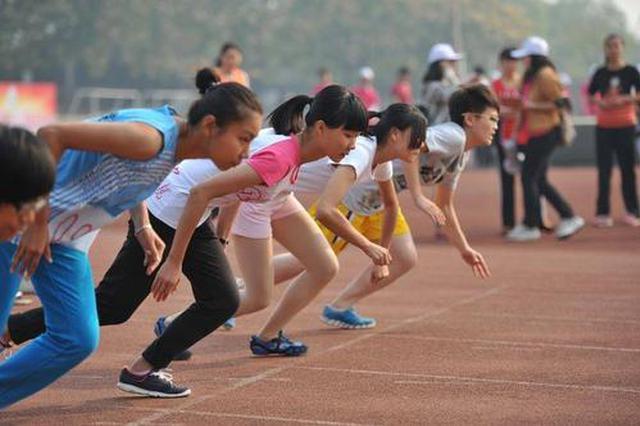 学生在运动中不需佩戴口罩