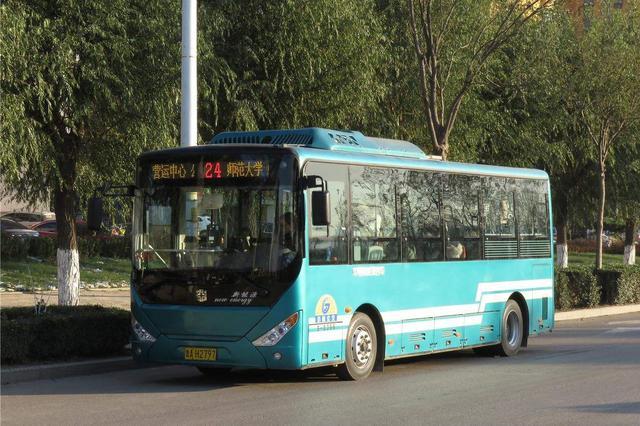 5月25日起 济南公交推出92条定制专线助力复学