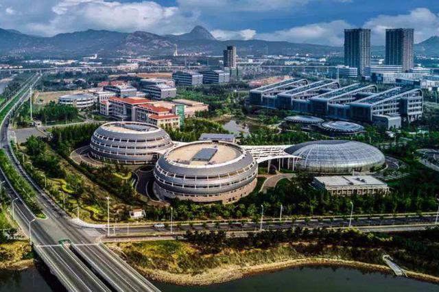 联合国教科文组织高教创新中心创新实训基地落户青岛