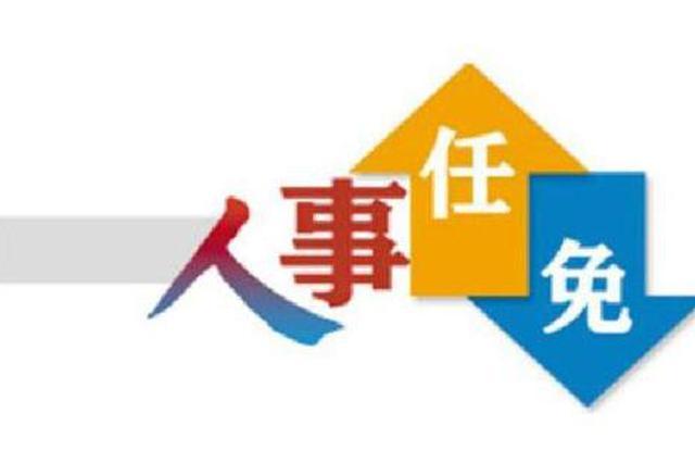 威海、滨州、聊城、菏泽市政府发布任免通知