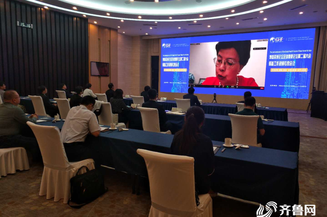 博鳌亚洲论坛全球健康论坛第二届大会将于10月在青岛举办