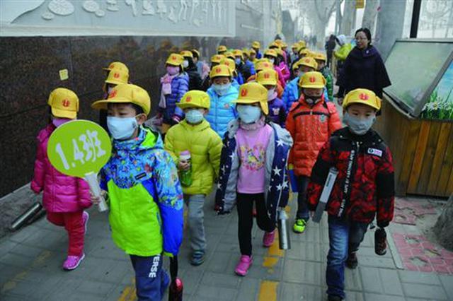 最长52天  山东一城市公布中小学放暑假时间