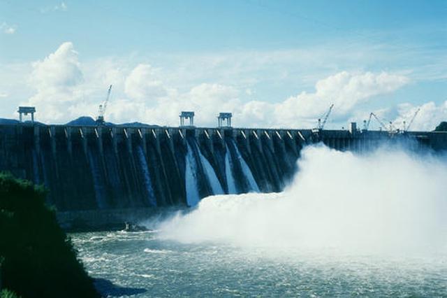 1643项 山东省重点水利工程项目如期完工